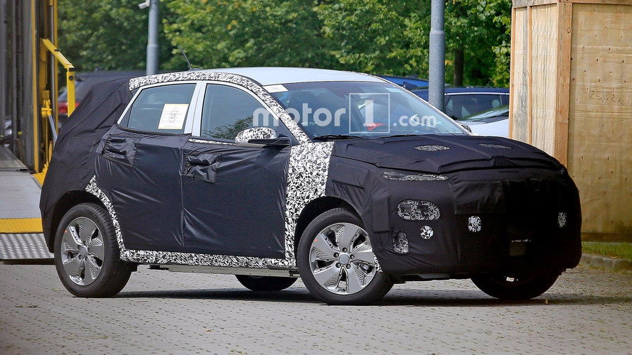 Hyundai Begins Work On Kona N, But It Hasn't Been Approved Yet