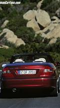Mercedes-Benz CLK 320 CDI Cabriolet