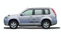All-New Nissan X-Trail FCV Approved for Road Testing (Japan)