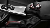 Original BMW Accessory Sport Line Key Fob 17.02.2012