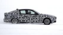 2013 BMW 3-Series GT spy photo 21.3.2012