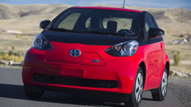 2013 Scion iQ EV 17.10.2012