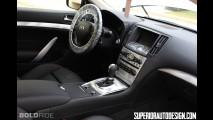 Superior Automotive Design Infiniti G37 IPL
