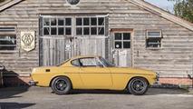 1972 Volvo P1800E Auction