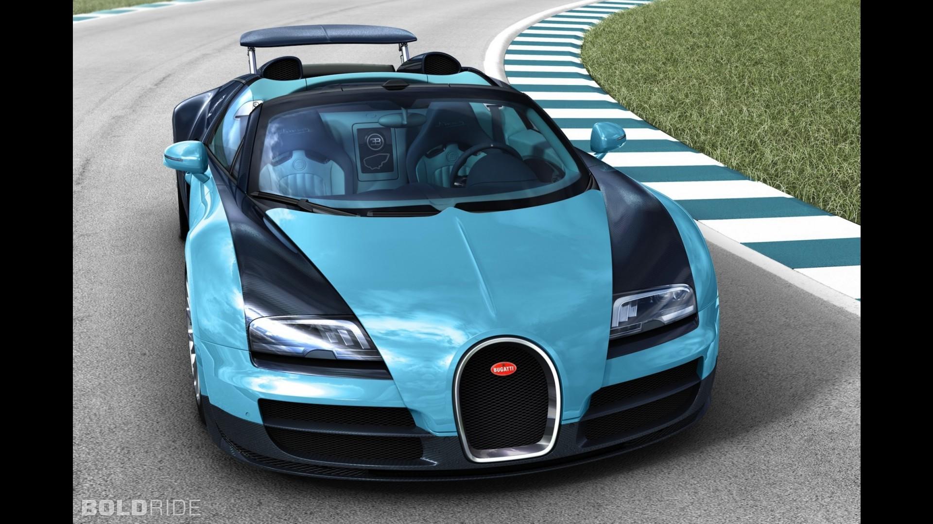 astounding bugatti veyron grand sport vitesse km h noisiestpassenger. Black Bedroom Furniture Sets. Home Design Ideas