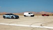 Mercedes-Benz Vito Atieva Test Mule Edna