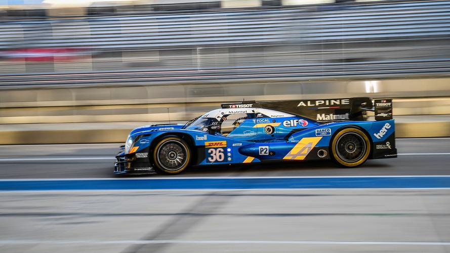 Alpine - Une saison de rêve en LMP2