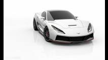 Supervettes SV8.R Concept