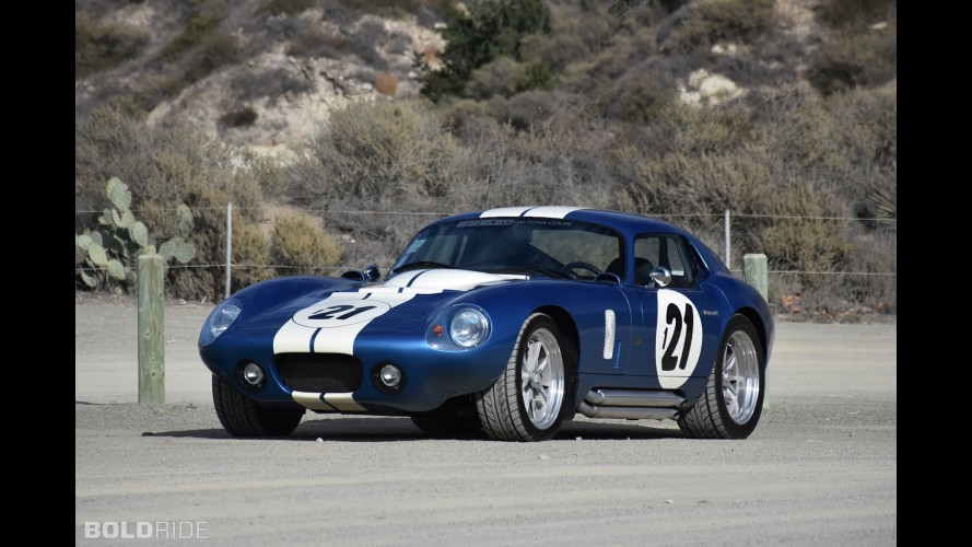 Superformance Daytona Coupe