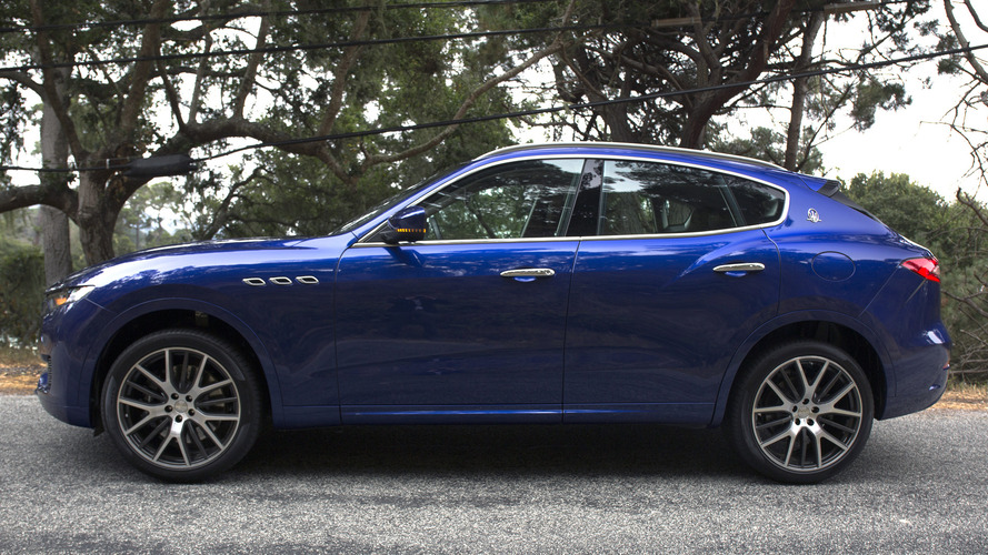 Maserati recalls over 50K vehicles at risk of catching fire