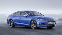 2018 Audi A5 & S5 Sportback