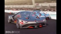 Renault Fly GT Concept by Konrad Cholewka