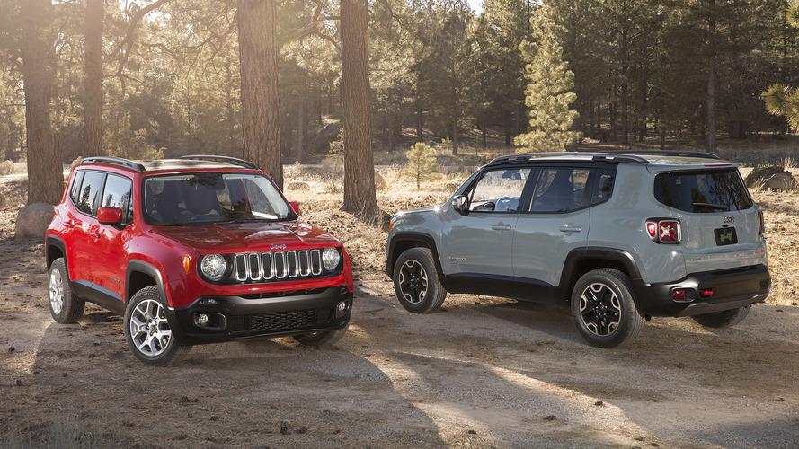 Yaz aylarında Jeep'e ulaşmak daha kolay