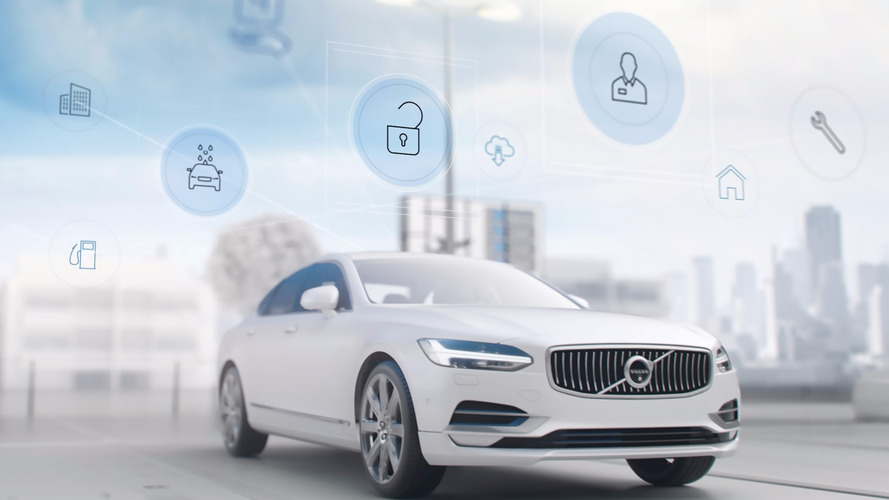 New Volvo concierge service takes the irk out of S90 ownership