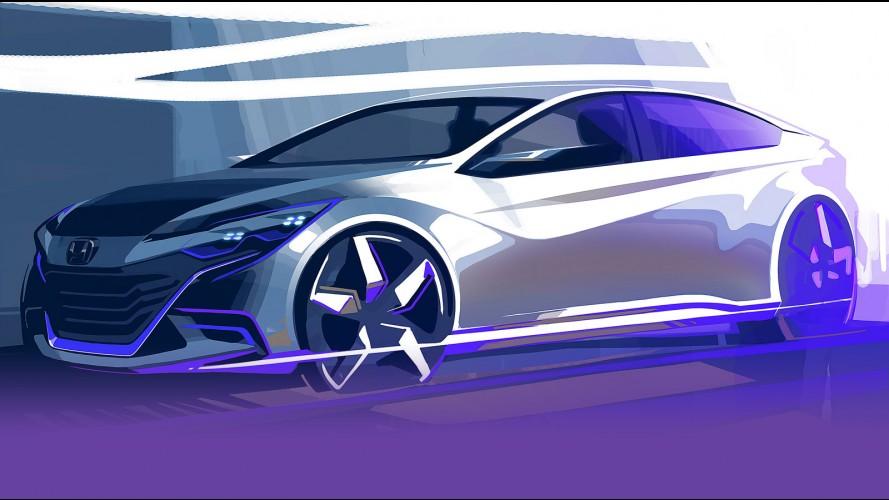 Futuro: Honda promete colocar carro autônomo no mercado em 2020
