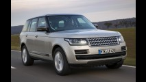 Land Rover faz recall de 1.219 unidades no Brasil por problema no motor