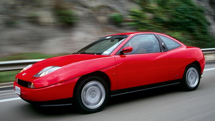 Geçmişe Bakış: Fiat Coupé