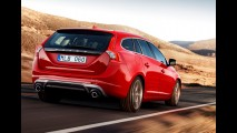 Volvo: novo motor T6 Drive-E de 306 cv chega à linha 60 R-Design