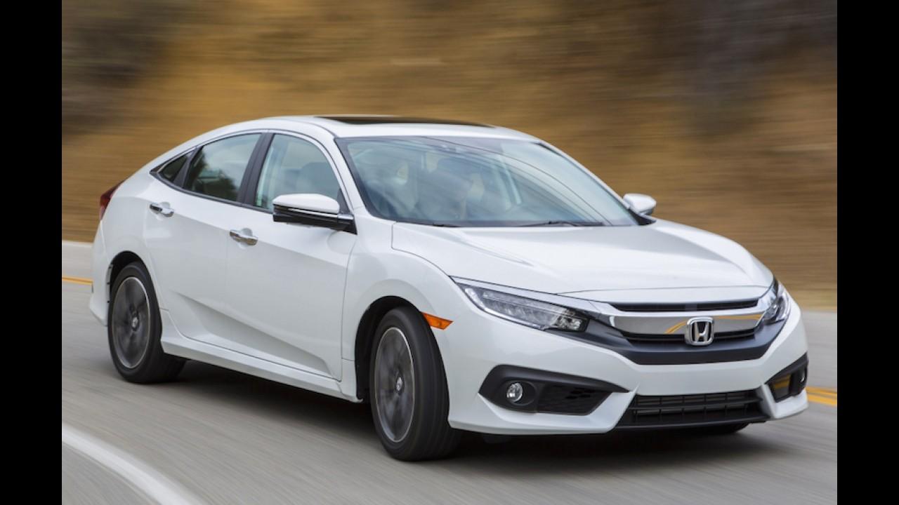 Honda suspende início das operações na fábrica de Itirapina (SP)