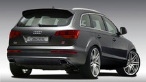 Audi Q7 TDI by Caractere and B&B