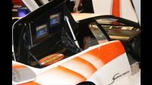 Lamborghini al SEMA 2007