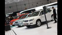 BYD S6DM al Salone di Ginevra 2011
