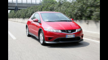 Honda Civic Type S 1.4