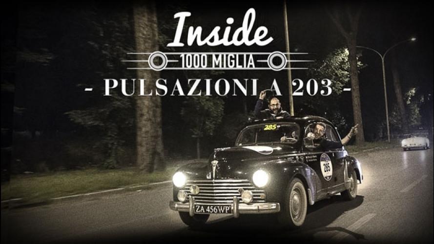 Inside Mille Miglia, tutte le emozioni della gara più bella del mondo [VIDEO]