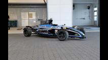 Formula Ford 1.0 EcoBoost