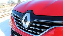 Renault Megane Grandtour Energy TCe 130 Teszt