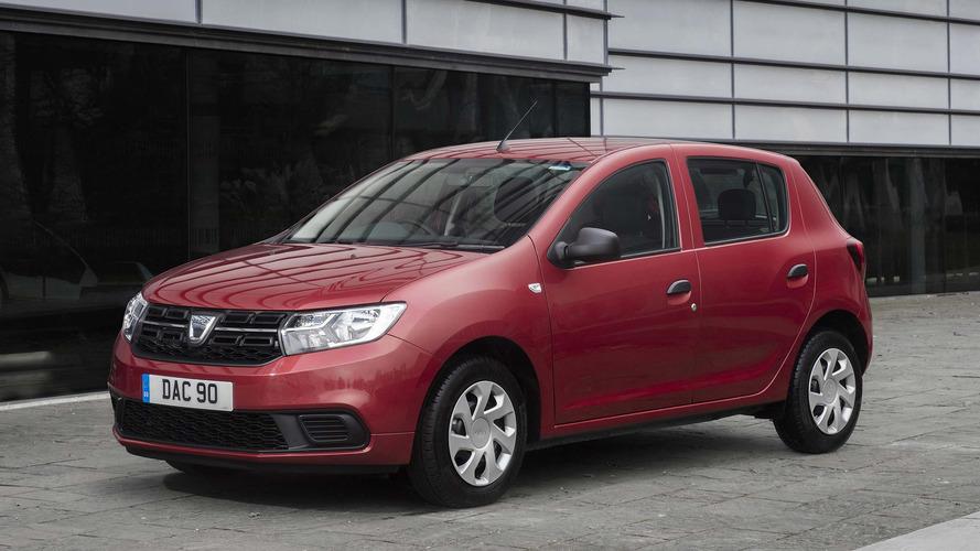 A Dacia Sandero lett 2018 legjobb olcsó használt autója