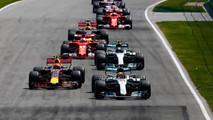 F1 : Lewis Hamilton vainqueur au Canada