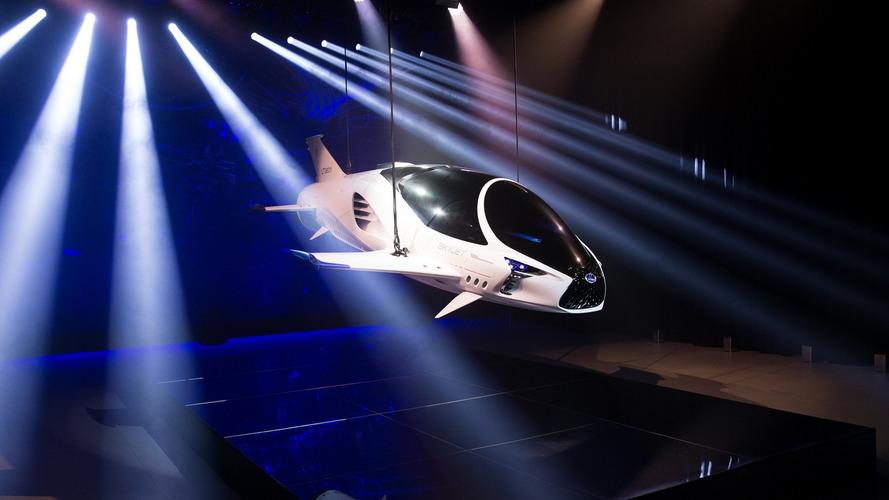 Lexus, 28. yy teknolojisini Istanbul Autoshow'a getiriyor