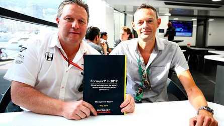 Les résultats du deuxième Sondage Mondial des Fans de Formule 1 révélés au Grand Prix de Monaco