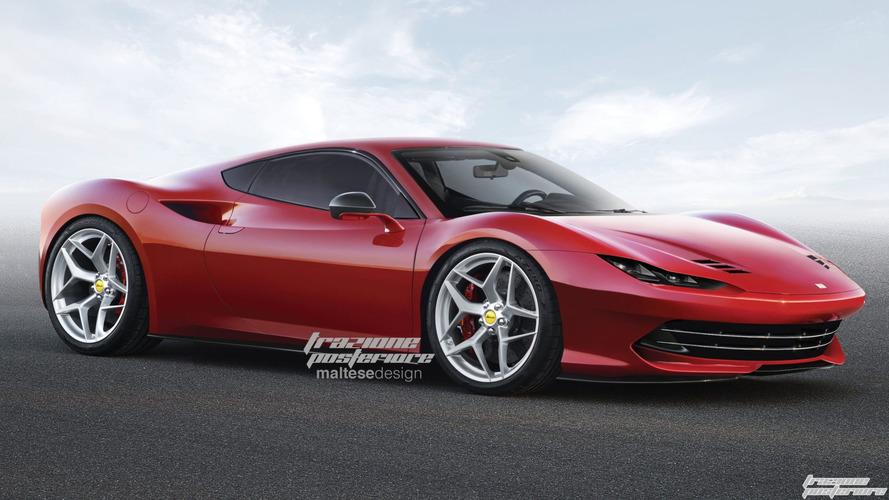 Ferrari - Qu'en est-il d'un éventuel retour de la Dino ?