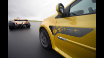 Renault Clio Team F1 R27