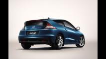 Honda CR-Z Sport