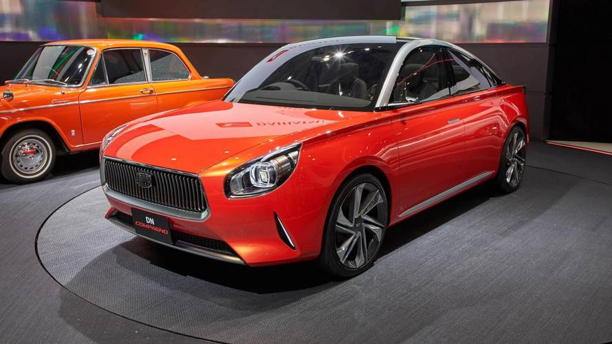 Daihatsu's Adorable Concepts Make Public Debut In Tokyo [UPDATE]