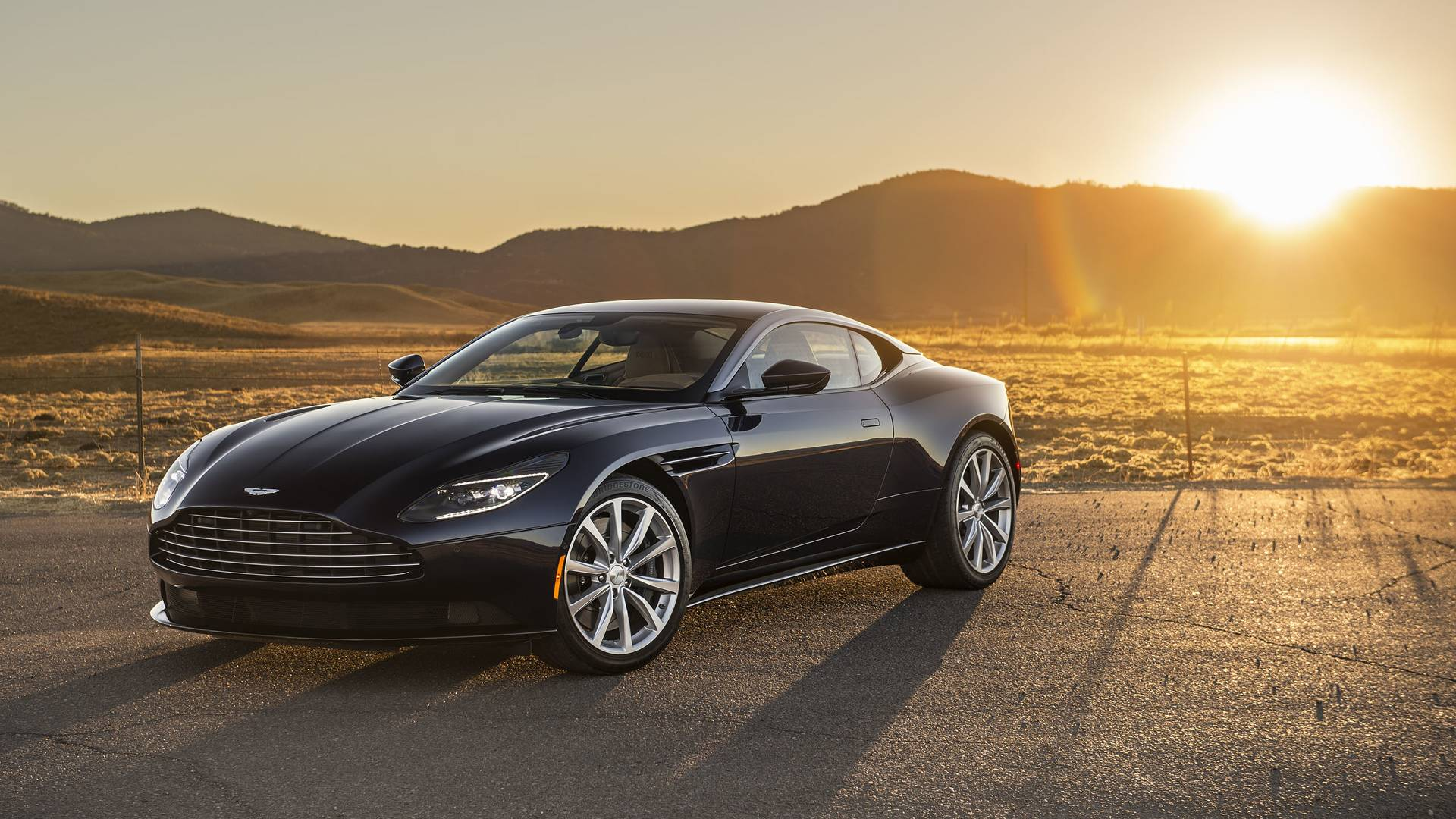 2018 Aston Martin DB11 V8 First Drive: Addition By Subtraction