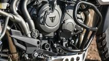 Triumph Tiger 800 2018