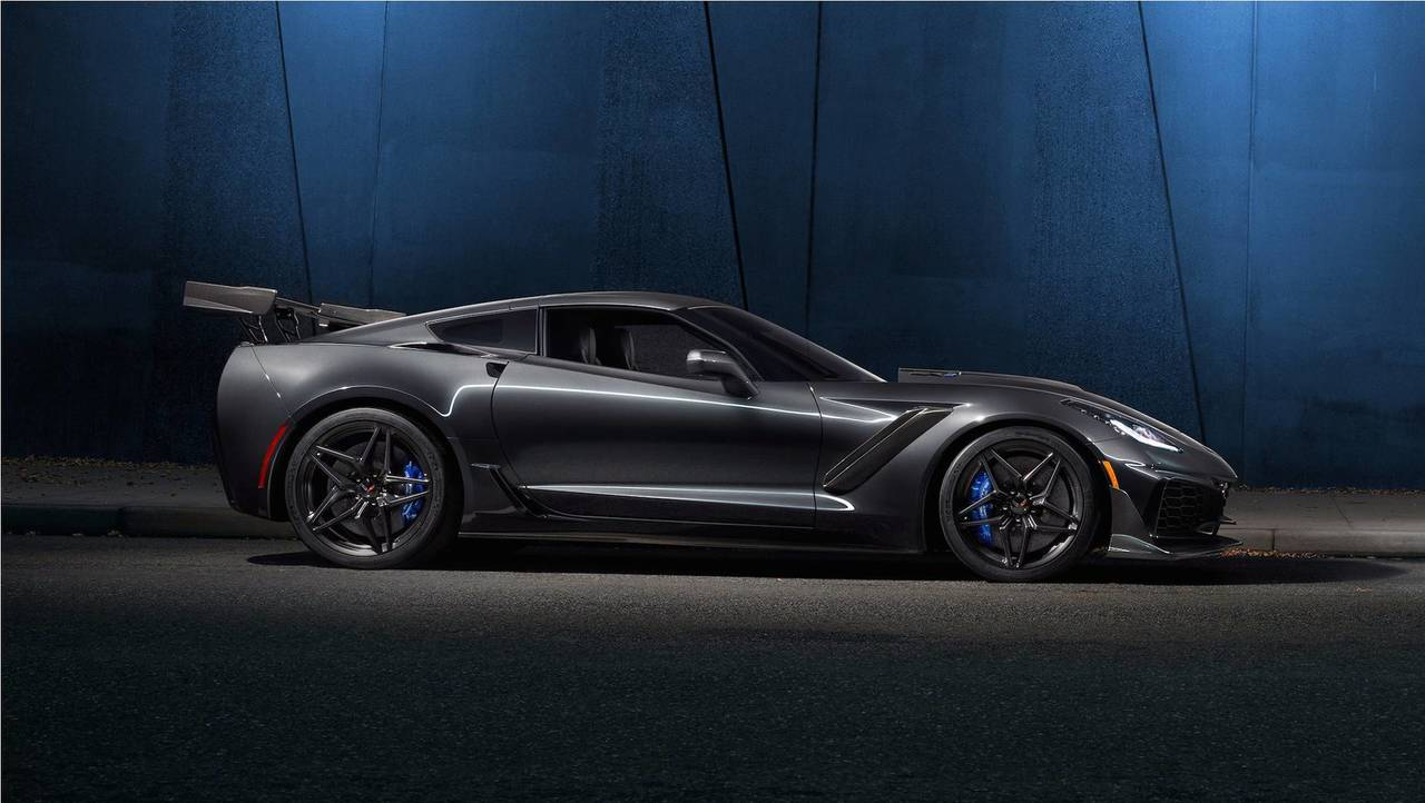 Things You Need To Know About The 2019 Corvette ZR1