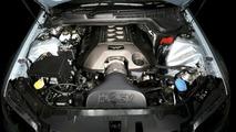 HSV W427 Commodore Sedan Price and Specs Announced