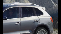 Porsche Roxster preview