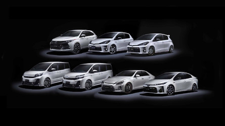 Toyota'nın GR adlı spor model yelpazesi açıklandı, Supra yok