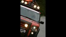 Land Rover G4 Challenge 2007