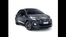 "Citroen DS3 ""Just Black"""
