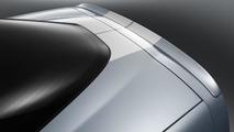 2011 Chevy Corvette Carlisle Blue Concept for SEMA 28.10.2011