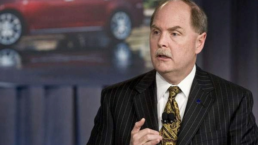 Henderson Willing to Take GM into Bankruptcy to Meet Obama Mandate