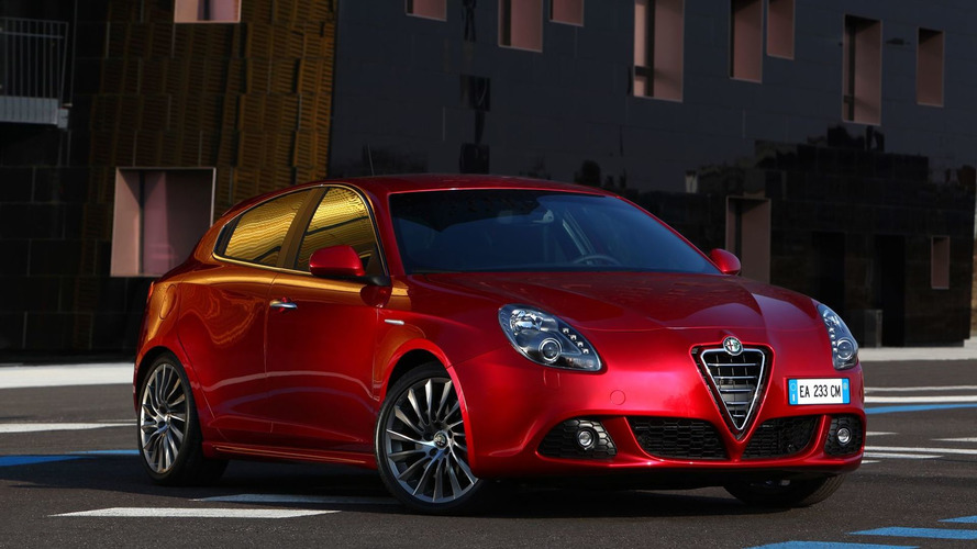 alfa romeo giulietta prices announced for uk. Black Bedroom Furniture Sets. Home Design Ideas