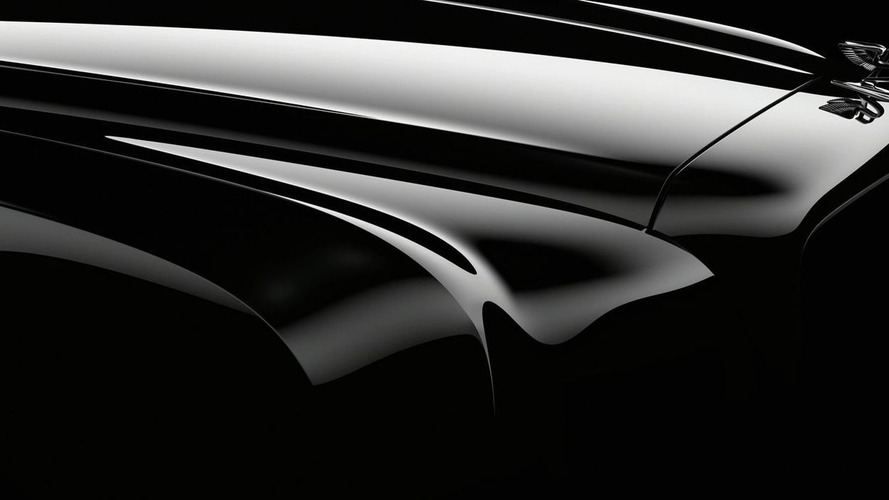 All-New Grand Bentley teaser released with video